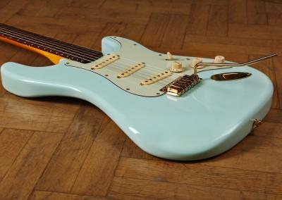 Foivos Stratocaster