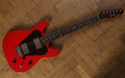 3.The Red MKII