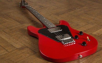 6.The Red MKII