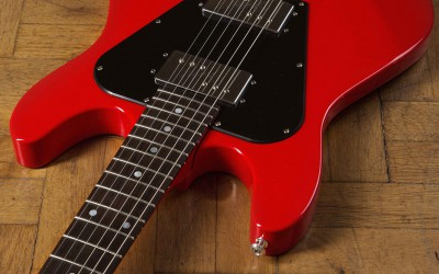 7.The Red MKII