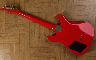 9.The Red MKII